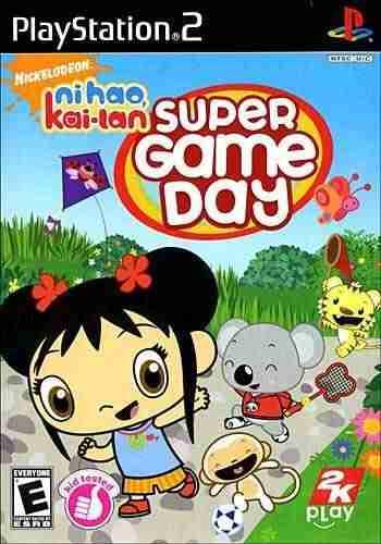 Descargar Ni Hao Kai Lan Super Game Day [English] por Torrent